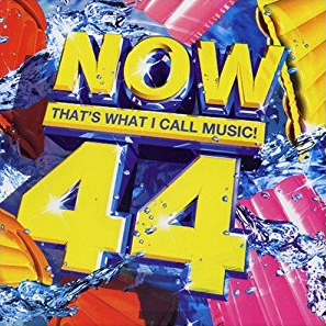 Cover of Now Thats What I Call Music Volume 44 album